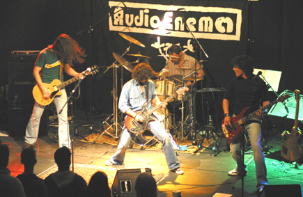 The Band 2005